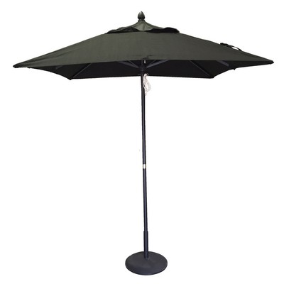 Picture of 2.0m  Square Sorrento Market Umbrella